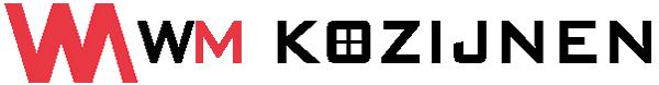 WM Kozijnen Logo